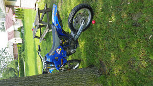 Yz426 for sale..madd power!!!..great price!!