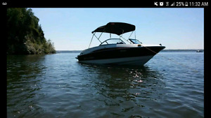 195 BAYLINER BOW RIDER
