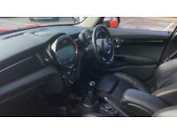 2018 Mini Hatch 2.0 Cooper S II 5dr Manual Petrol Hatchback