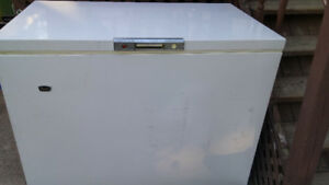 Large Chest Freezer **** $80 OBO ***** Moving & Need Gone ASAP**