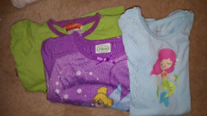 Size 3T pjs 2$/ all