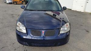 2009 Pontiac G5 90000km**