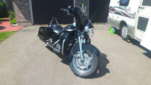 2003 Harley  sale or trade for  Seadoo
