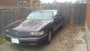 1995 Cadillac DeVille Other