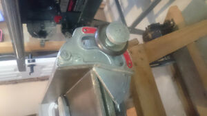"Henry Tools 4"" jointer made in London, ON Peterborough Peterborough Area image 2"