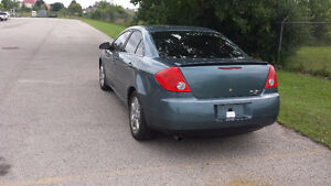2005 Pontiac G6 SAFETIED & E-TESTED LEATHER London Ontario image 6