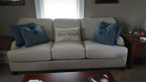 Sofa bought from Ashley furniture