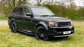 image for 2012 Land Rover Range Rover Sport Sdv6 Autobiography Sport 3 Diesel Automatic