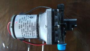 pompe a eau  12v