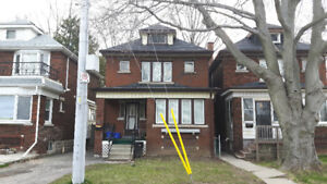 Summer Sublet (May to August 2018) near McMaster and Mohawk