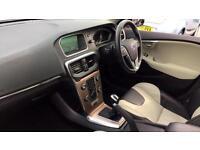 2016 Volvo V40 D3 (4 Cyl 150) Cross Country L Manual Diesel Hatchback
