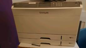 Lexmark C925