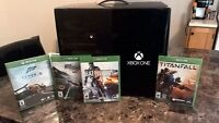 """Xbox One """"Day One Limited Edition"""""""