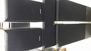 Fluance speakers