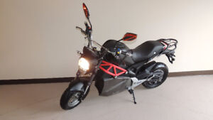 EBIKE - BULLET NO insurance and NO licence needed