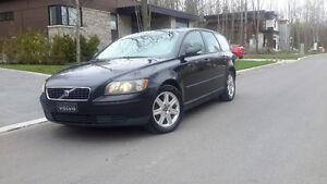 2006 Volvo V50 2.4 Familiale