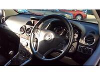 2013 Vauxhall Antara 2.2 CDTi Diamond (Start Stop) Manual Diesel Estate