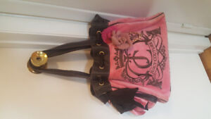 Juicy Couture large daydreamer bag