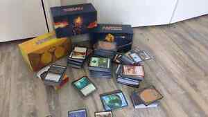 Selling ALL my magic the gathering collection!