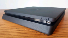 ⭐PS4 SLIM⭐Official PlayStation 4 Console⭐Brand new Condition+Games 🎮