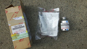 PREVIA and Trd supercharger oil kit