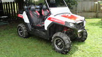 2012 Polaris RZR 800 HO LE LOW KM