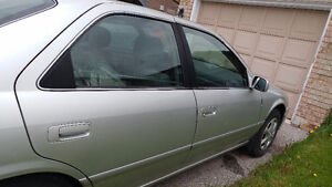 REDUCED for Quick SALE 2001 Toyota Camry