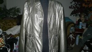 "GORGEOUS BRAND NEW WITH TAGS ""POINT ZERO NICOLE BENESTI"" BLAZER Kitchener / Waterloo Kitchener Area image 1"