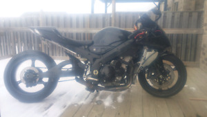 Gsxr 1000 (sold pending)