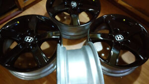 4 mags 5x114,3