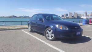 2010 Chevrolet Cobalt LT – WOW LOW KMS - lease to own in 2 years