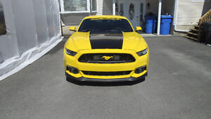 2015 Ford Mustang gt track pack SUPERCHARGED (LOW FINANCING )
