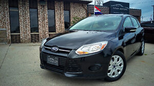 2013 FORD FOCUS MICROSOFT SYNC SOLD SOLD!!!!!