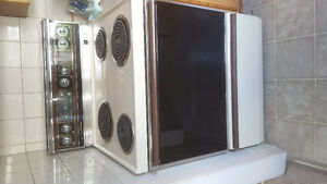 "Hotpoint 30"" Electric Range"