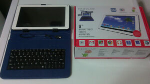 Trade Proscan 9 Inch Tablet for a Netbook