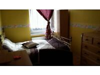 Double bed 8n big shared room