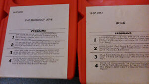 Canadian Tire 8 - track cassette London Ontario image 4