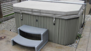 Hot Tub For Sale!