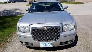 2008 Chrysler 300-Series Touring Sedan