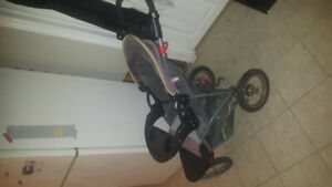 Stroller - Baby Trend/Expedition sport