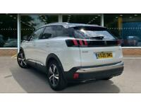 2020 Peugeot 3008 SUV 1.6 13.2kWh GT Line e-EAT (s/s) 5dr Auto SUV Petrol Plug-i