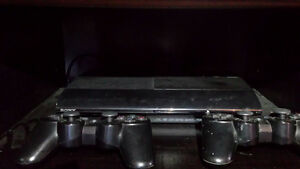 PS3 with 18 Games & 2 Controllers