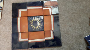Tile Mexican