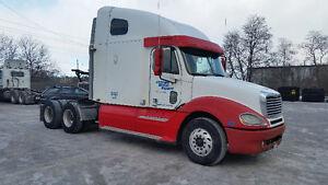 Frightliner Columbia  Truck