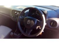 2015 Skoda Citigo 1.0 MPI GreenTech SE 5dr Manual Petrol Hatchback