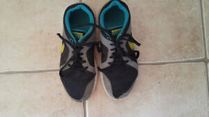 Nike free RN Size 5 and Reebox RN Size 6 for Sale