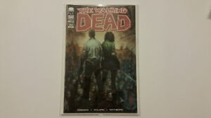 The Walking Dead Comic - Issue #100 - Variant B