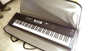 korg tr-88 workstation clavier synth