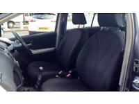 2011 Toyota Yaris 1.33 VVT-i T Spirit Nav ONE OW Manual Petrol Hatchback