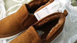 Boys' Old Navy ankle shoes size 1